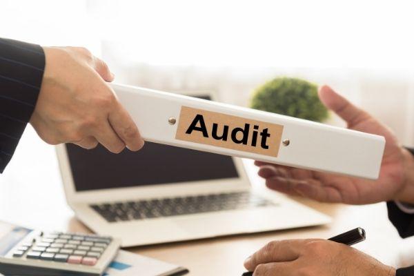 Auditing DMC