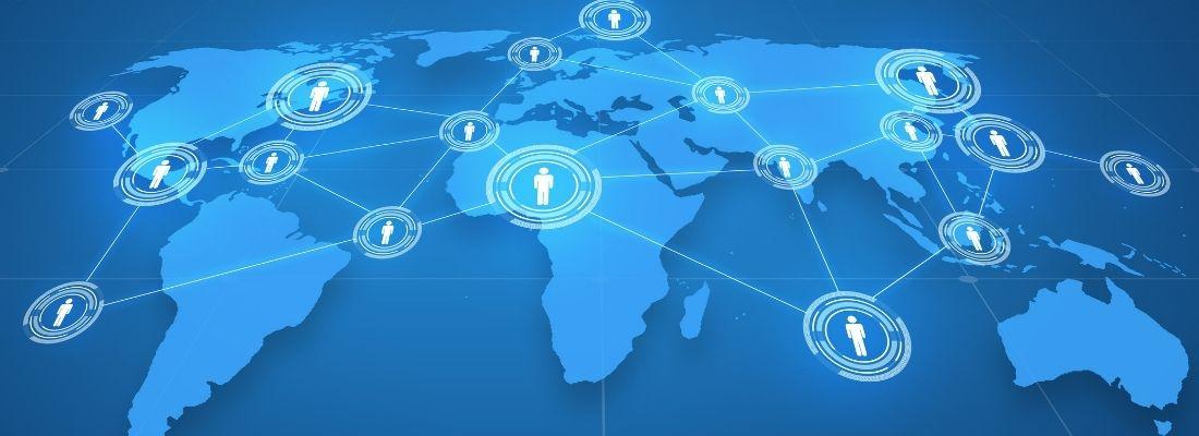 Global scope DMC