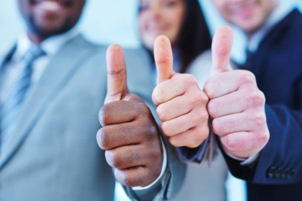 Measurement of customer satisfaction DMC