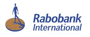 Rabobank International logo