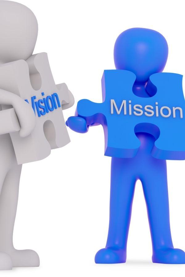 Visie en missie DMC